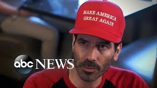 Download Manager tells man he needs to remove his MAGA hat | What Would You Do? | WWYD Video