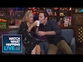 Download Kristen Wiig & Bill Hader Play 'Never Have I Ever' | WWHL Video