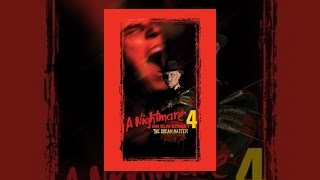 Download Nightmare on Elm Street 4: The Dream Master Video