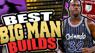 Download BEST UNSTOPPABLE OVERPOWERED BIG MAN BUILD IN NBA 2K18!! MAKE IF YOU WANT TO DOMINATE IN NBA 2K18 Video