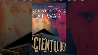 Download Scientologists at War Video