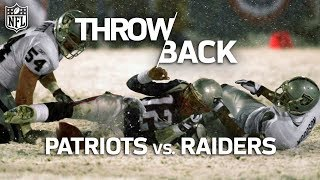 Download Patriots vs. Raiders: A History of Controversy & Super Bowls | NFL History Video