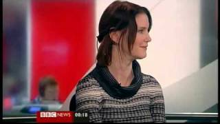 Download Susie Dent talks about the new decade (Breakfast, 01.01.10) Video