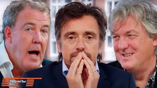Download The Grand Tour: Speed Camera Video