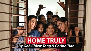 Download Home, Truly: A Divorced Mum's Quest For Housing Security | CNA Insider Video