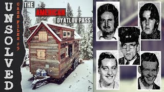 Download The AMERICAN Dyatlov Pass Case | Unsolved Mysteries #5 Video