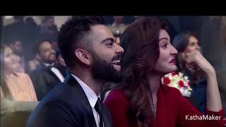 Download Virat Kohli & Anushka Sharma - Agar Tum Saath Ho Video