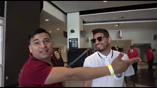Download (Crazito!) Team Abner Mares Juanito Is Backkkk EsNews Boxing Video