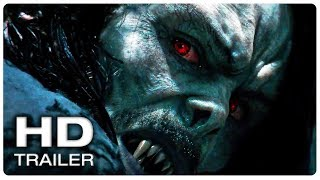 Download MORBIUS Trailer #1 Official (NEW 2020) Vampire Superhero Movie HD Video