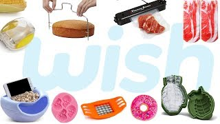 Download Kitchen Gadget Testing #35 - Wish special Video