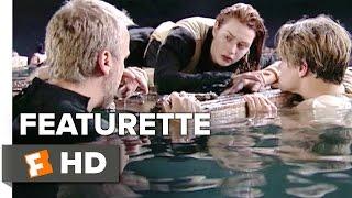 Download Titanic Featurette - Physical Shoot (1997) - Leonardo DiCaprio, Kate Winslet Movie HD Video