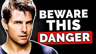 Download The Dangerous Side Of Tom Cruise's Charisma Video
