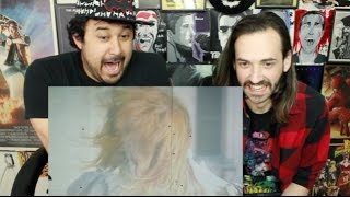 Download IT -Official TEASER TRAILER REACTION & REVIEW!!! Video
