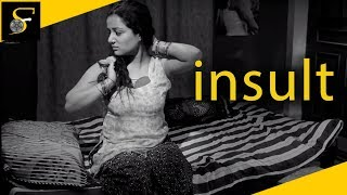 Download Hindi Short Film – Insult - Girl stuck in a wrong profession Video