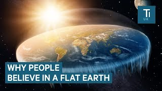 Download An Astronomer Responds To Flat Earth Theory Video