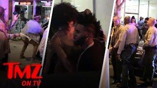 Download Jason Derulo – INSANE Nightclub Fight | TMZ Video