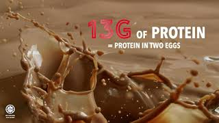 Download #MILO® PROTEIN UP™ - #StartNowFinishStrong Video
