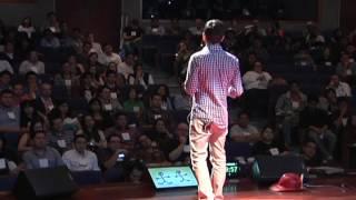 Download Cosechando el futuro: Gabriel Salazar at TEDxGuatemalaCity Video