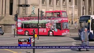 Download Pesona Islami Liverpool, Tonggak Berkembangnya Islam di Inggris - NET5 Video