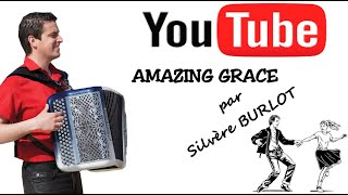 Download Amazing Grace - Silvère Burlot - Clip vidéo Video