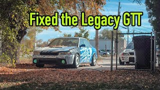 Download Rescuing the Legacy GTT Video