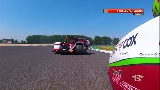Download 26min - 2018 FIM Sidecar World Championship - Slovakia Ring (SVK) Video