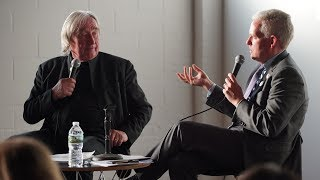 Download Noguchi Talks | Hon. Jimmy Van Bramer and Steven Holl Video
