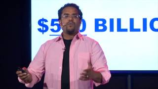 Download Dreams of the Bottom Billion - A New Approach To Curing World Poverty | Anik Singal | TEDxUBIWiltz Video