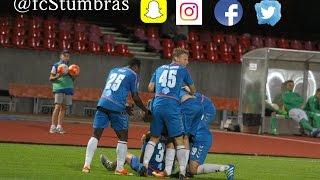 Download Top 5 FC Stumbras goals in 2016 Video