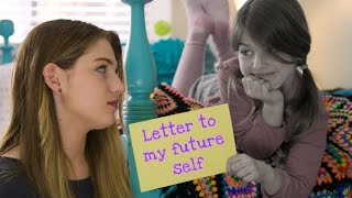 Download Letter to My Future Self Video