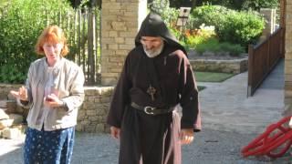Download Visite à nos frères et sœurs de l'Eglise orthodoxe celtique 1/2 Video