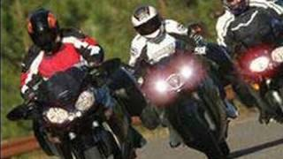 Download 2009 Sport Touring Motorcycle Comparison Review Video