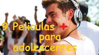 Download 9 Películas + para adolescentes #1 (TRAILERS +LINKS) Video