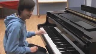 Download Top 5 Boogie Woogie Piano Performances! Video