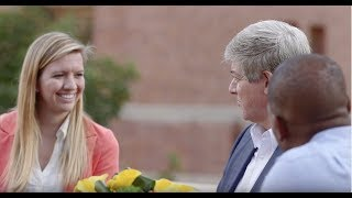 Download UCLA Anderson's MBAs Discuss Jobs, Culture, Los Angeles Video
