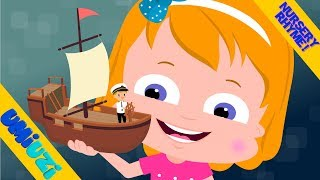 Download My Bonnie Lies Over The Ocean   Umi Uzi Video For Kids Video