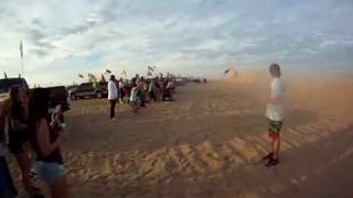 Download Raw Footage Glamis Sand Drags Crash Halloween 2016 Video