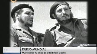 Download Conozca quién fue Fidel Castro, líder la revolución cubana Video