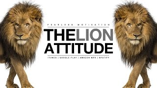 Download The Lion Attitude (HEART OF A LION) Motivational Video Video