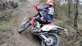 Download Marc Márquez & Alex Márquez | Enduro del Segre 2016 Video