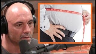 Download Joe Rogan - Why Obese People Can't Lose Weight Video