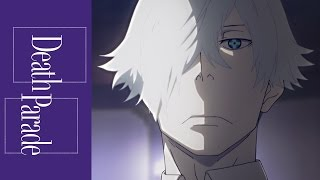 Download Death Parade – Available Now on Blu-ray/DVD Video