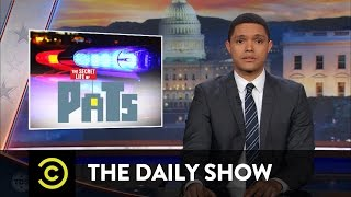 Download Unpacking Stop-and-Frisk: The Daily Show Video