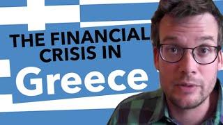 Download Understanding the Financial Crisis in Greece Video