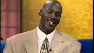 Download Michael Jordan - The Keenen Ivory Wayans Show 1998 Video