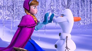 Download FROZEN All Movie Clips (2013) Video