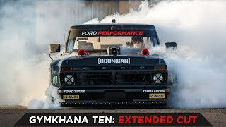 Download Ken Block's GYMKHANA TEN: Extended Cut: ROUTE 66 | TOYO TIRES Video