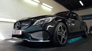 Download Mercedes C43 AMG Full Detail by DetailXPerts Video