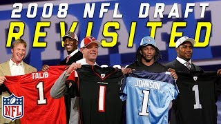 Download Every 2008 1st Rd. Pick & How They Fared in the NFL | NFL Highlights Video