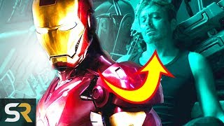 Download Iron Man Has Never Won A Battle On His Own Before Avengers: Endgame Video